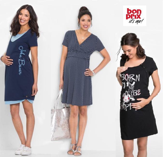 фото 2 бонприкс платья для беременных