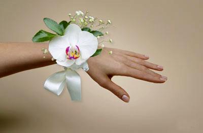 браслеты цветы