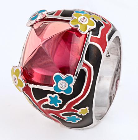 кольца на выпускной 2013