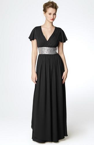 Выбирая платье в греческом стиле вы