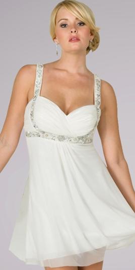 DataLife Engine Версия для печати Короткие греческие свадебные платья.