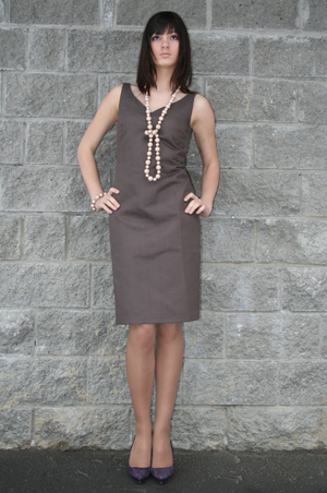 Платья офисные фото 2015