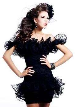 Платья на выпускной 2015 11 класс фото