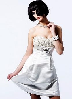 Фото каталог выпускные платья 2015