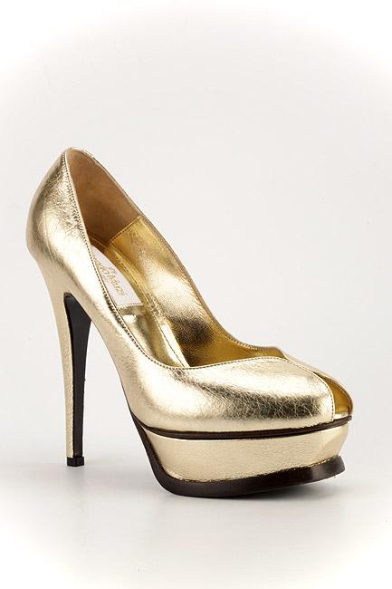 Туфли на выпускной мода 2013