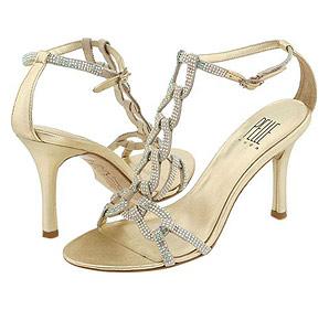Выпускные туфли 2013